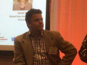i>Padraic Boyle, director of enterprise media, MLBAM