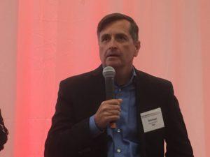 Michael Jeffrey, VP of market solutions, Rovi