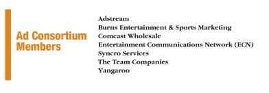 adconsortium members