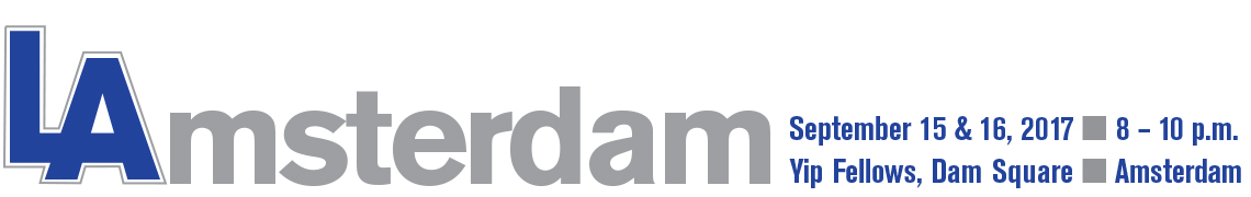 LAmsterdam 2017