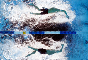 USA Swimming Content Now Available for Purchase Through Wazee Digital Commerce (MESA)