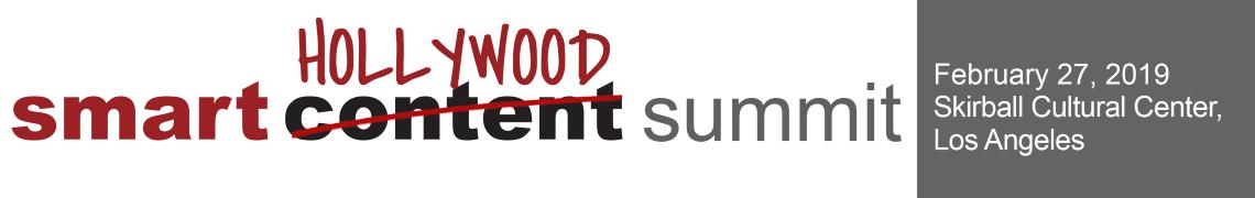 Smart Content Summit 2019