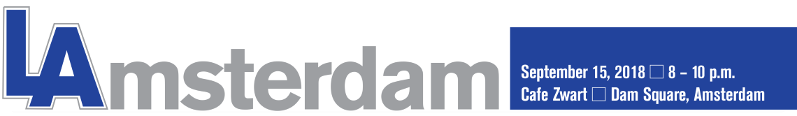 LAmsterdam 2018