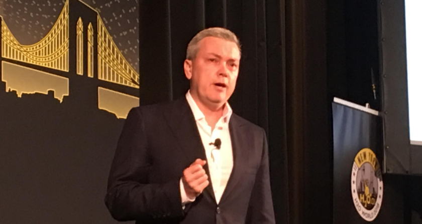 PwC Exec: AI Offers Significant Opportunity for Companies Across All