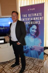 NAB 2019: TiVo Eyes ATSC 3.0; Deluxe One: Automation Made Easy