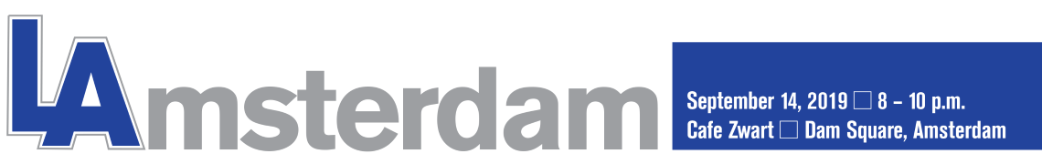 LAmsterdam 2019