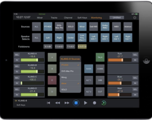 Avid Delivers Greater Flexibility, Control to Audio Mixing