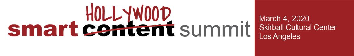 Smart Content Summit 2020