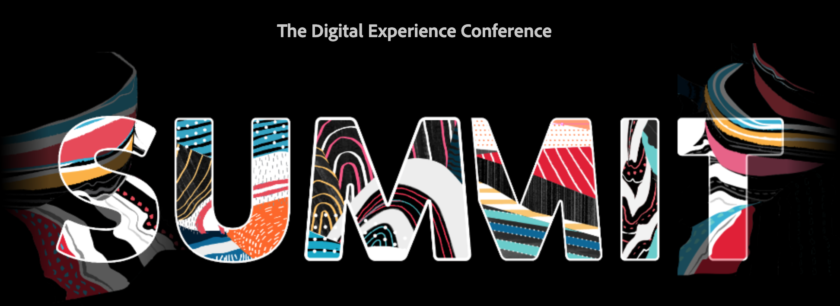 Adobe Summit: The Digital Experience Conference