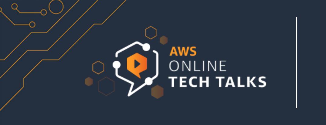 AWS Online Tech Talks: Best Practices for Modernizing On-Premise Big Data Workloads Using Amazon EMR