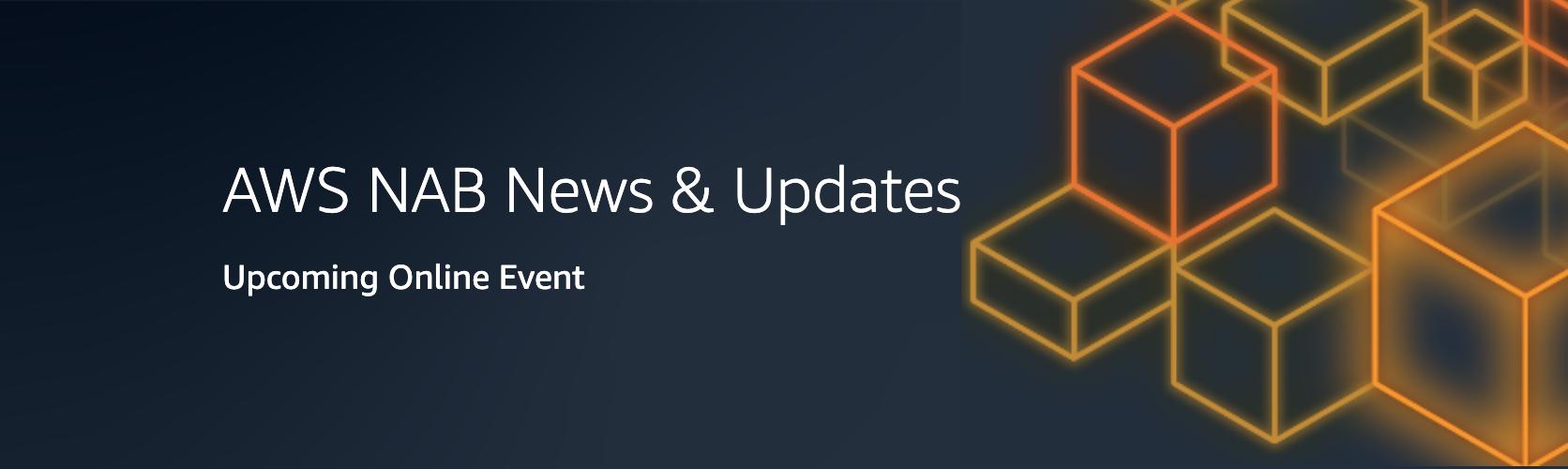AWS NAB News & Updates