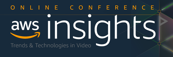 AWS Insights Online Conference