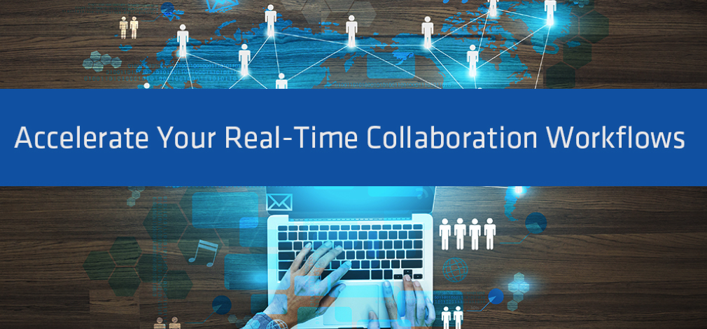 5th Kind Webinar: Accelerating Remote Global Workflows with Fast File Sharing, More Securely