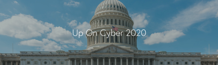 Secure The Village TownHallWebinar: Up On Cyber 2020