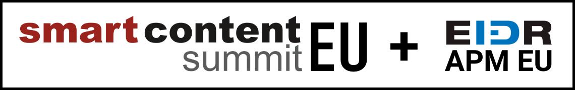 Smart Content Europe/EIDR APM 2021